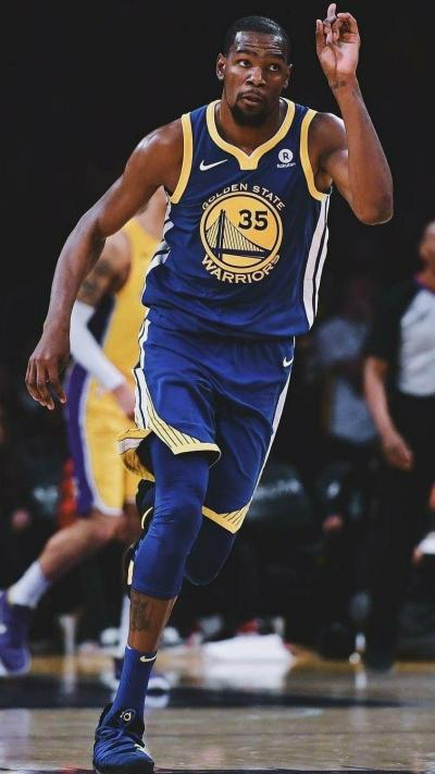 Kevin Durant 2018 Wallpapers - Wallpaper Cave
