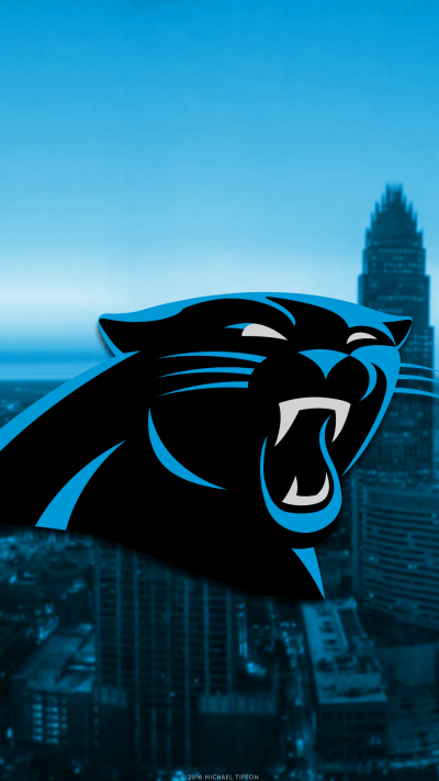 NFL Carolina Panthers Wallpapers - Wallpaper Cave