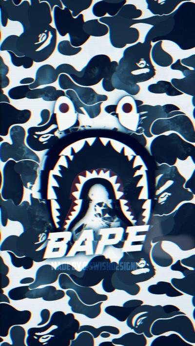 Supreme Bape Wallpapers - Wallpaper Cave