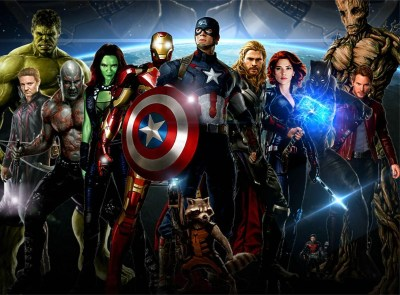 Avengers: Infinity War HD Wallpapers - Wallpaper Cave