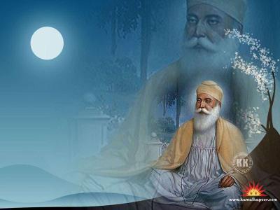 Sikh Guru Wallpapers HD - Wallpaper Cave