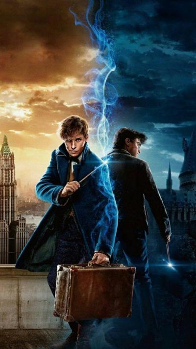 HD Harry Potter Wallpapers - Wallpaper Cave