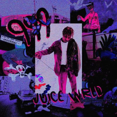 Juice Wrld Wallpapers - Wallpaper Cave