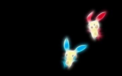 Plusle HD Wallpapers - Wallpaper Cave