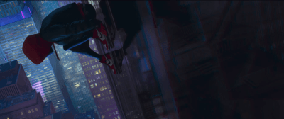 Spider Man Into The Spider Verse Wallpapers - Wallpaper Cave