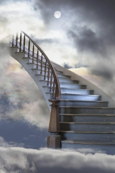 Stairway To Heaven Wallpapers - Wallpaper Cave