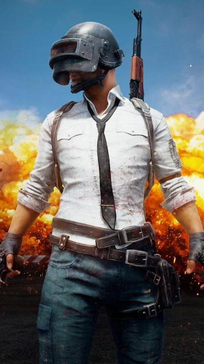 PUBG Mobile HD Wallpapers - Wallpaper Cave