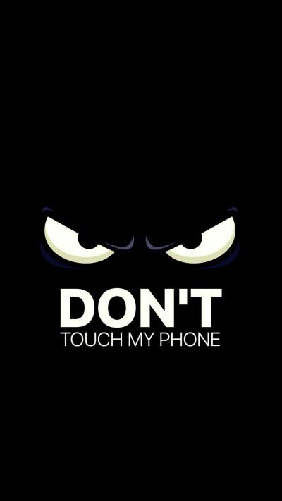 Don't Touch My Computer Wallpapers - Wallpaper Cave