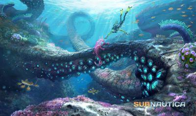 Subnautica Below Zero Wallpapers - Wallpaper Cave