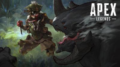 Apex Legends Game Wallpapers - Wallpaper Cave