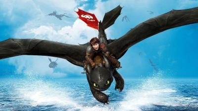 How To Train Your Dragon Wallpapers - Wallpaper Cave