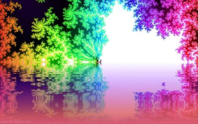 Cool Rainbow Backgrounds - Wallpaper Cave