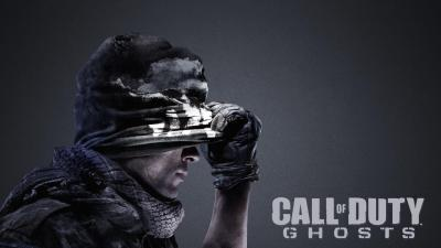 Call Of Duty: Ghosts Wallpapers - Wallpaper Cave