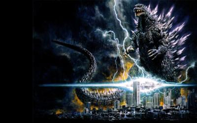Godzilla Wallpapers - Wallpaper Cave