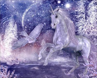 Unicorn Backgrounds For Desktop - Wallpaper Cave
