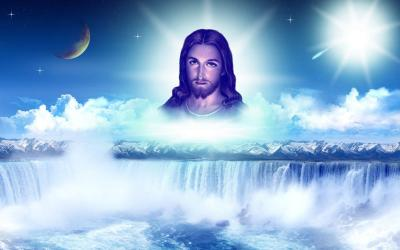 Jesus HD Wallpapers - Wallpaper Cave