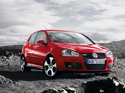 Volkswagen Golf GTI Wallpapers - Wallpaper Cave