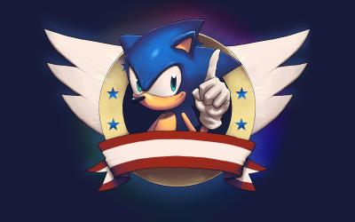 Sonic The Hedgehog Wallpapers - Wallpaper Cave