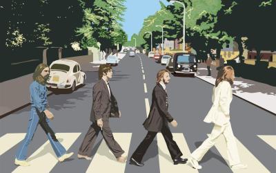Beatles Wallpapers - Wallpaper Cave