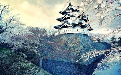 Japan Wallpapers HD - Wallpaper Cave