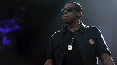 Cool Jay Z HD Wallpaper - WallpaperFX