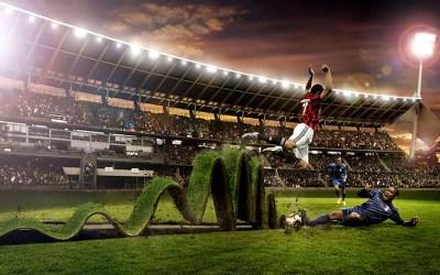Football Wallpapers 4K