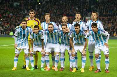 Argentina National Team Wallpapers