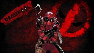 Deadpool 2 Wallpapers HD