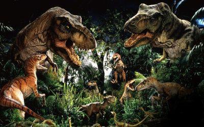 Jurassic World Fallen Kingdom Wallpapers