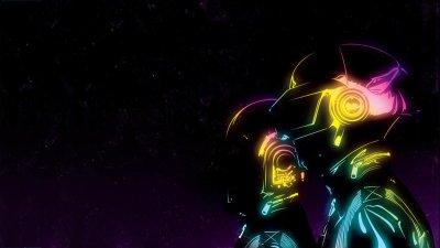 Daft Punk wallpapers HD for desktop backgrounds