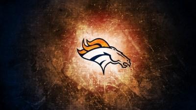 Denver Broncos Desktop Wallpapers | 2019 NFL Football Wallpapers