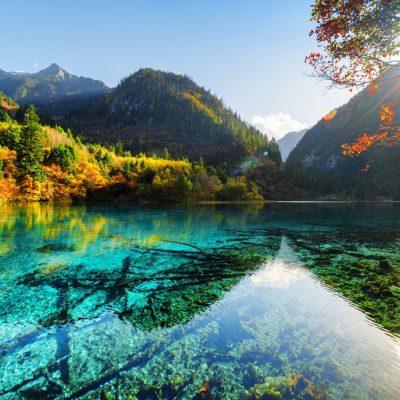 Ultra HD Wallpaper, 4k, Green, Mountains, Natural, Trees, HD, #1687