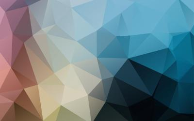 Geometry Abstract Wallpaper HD Download