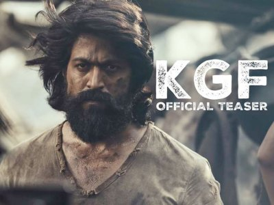 KGF HQ Movie Wallpapers | KGF HD Movie Wallpapers - 48666 - Filmibeat Wallpapers