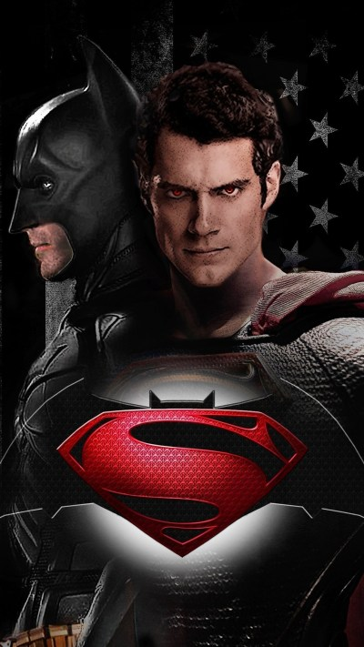 Batman VS Superman HD Wallpapers for iPhone 7 | Wallpapers.Pictures