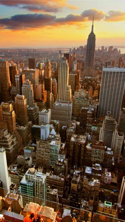 New York HD Wallpapers for iPhone 7 | Wallpapers.Pictures