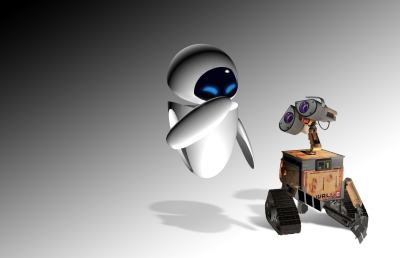 Wall-E HD Wallpapers for desktop download