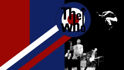 The Who HD Wallpapers for desktop download