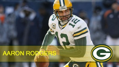 Aaron Rodgers free HD Wallpapers