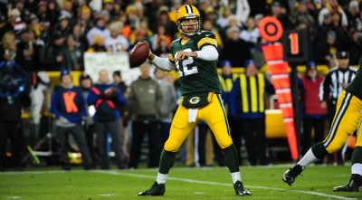Aaron Rodgers free HD Wallpapers