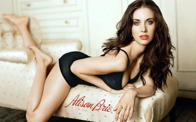 Alison Brie wallpapers High Resolution and Quality Download