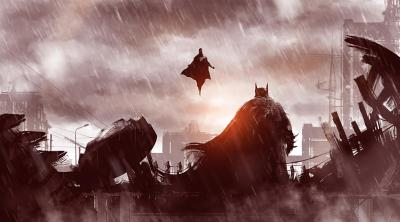 11 Best HD Wallpapers of Batman v Superman Movie