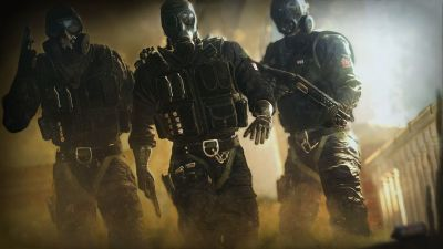 Rainbow Six: Siege HD wallpapers free download