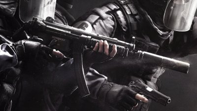 Rainbow Six: Siege HD wallpapers free download