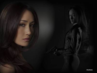 Maggie Q Wallpapers High Resolution and Quality Download