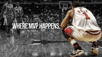 Derrick Rose Wallpapers High Resolution and Quality Download