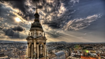 Budapest HD Wallpapers