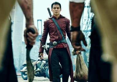 Into the Badlands HD Wallpapers