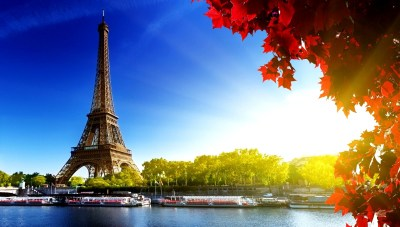 Paris HD Wallpapers