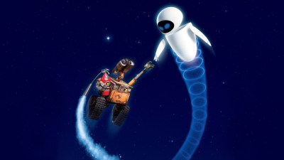 WALL-E HD Wallpapers
